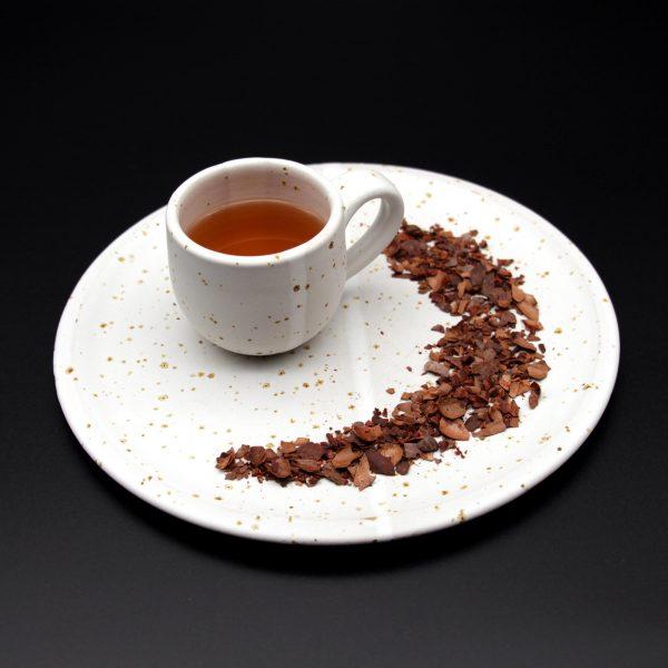 Kakaoschalentee