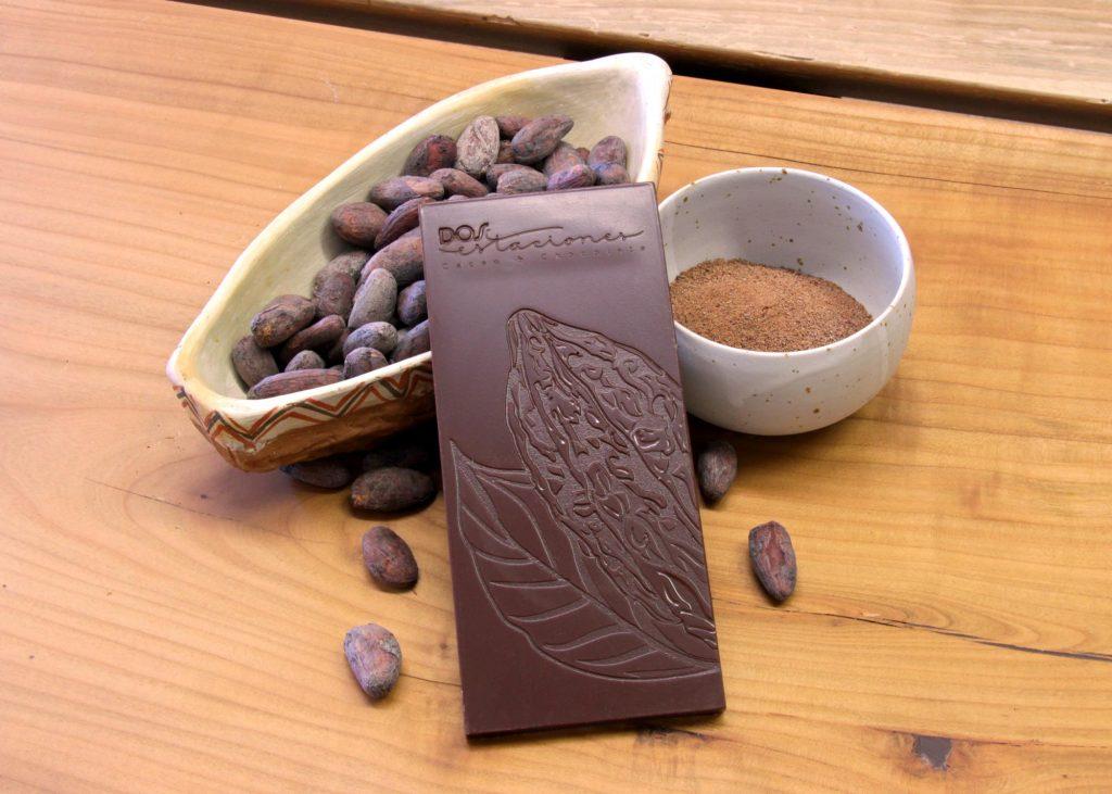 Bean to Bar Schokolade